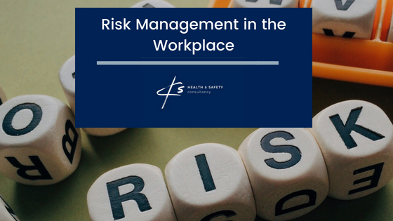 Risk Management in the Workplace
