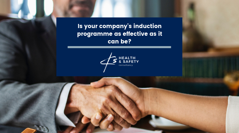 Is your company's induction programme as effective as it can be?